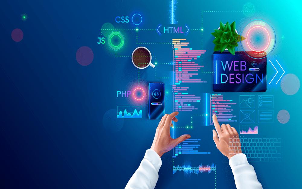 Expert Web Designer