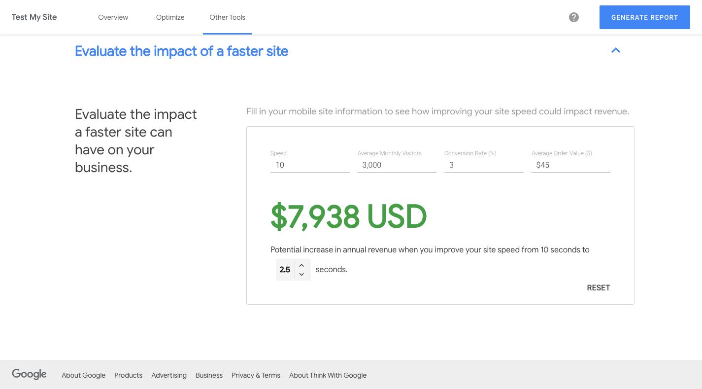 Impact Revenue