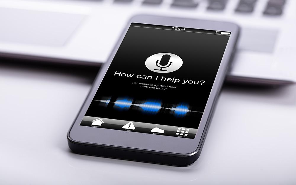 Voice Search Keyphrase