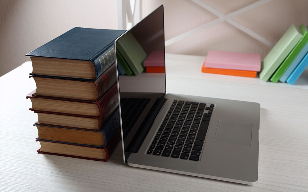 How to Build Links with a Book