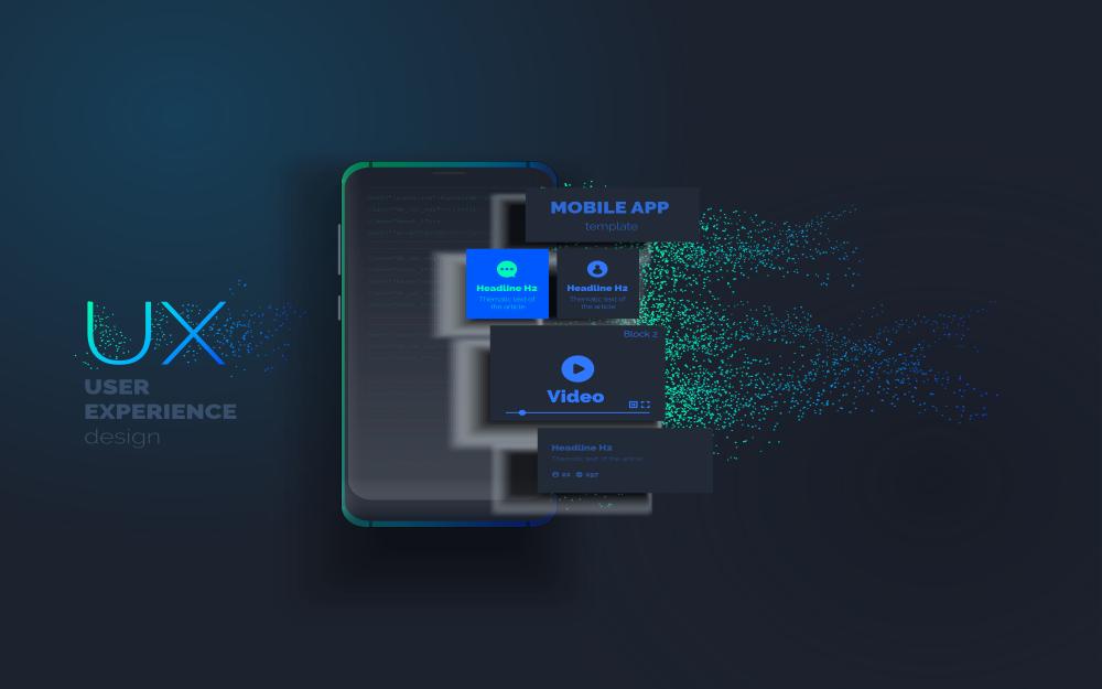 User Experience Web Design