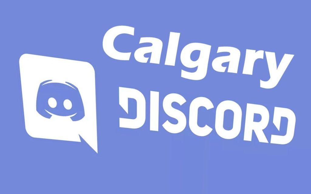 Calgary Discord Server