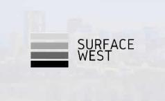 Surface West Logo