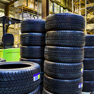 Calgary Tire Warehouse