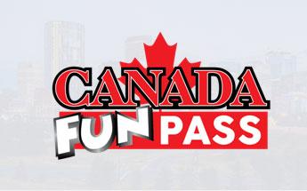 Canada Fun Pass Logo