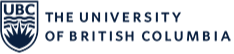 University of BC