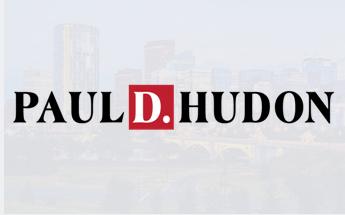 Paul D. Hudon