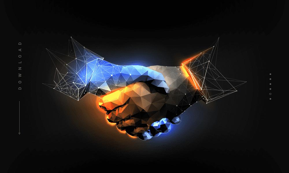 SEO & PPC Handshake