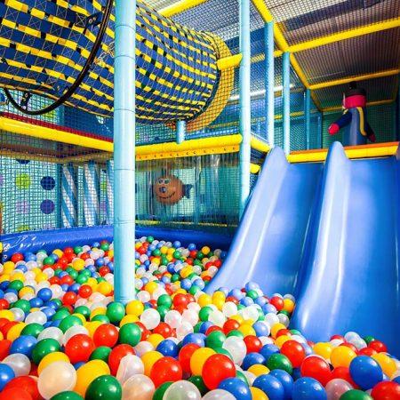 Ballpit Playground