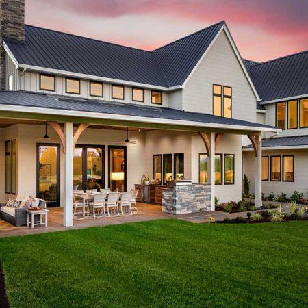Davis Bay Custom Homes