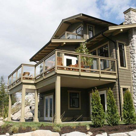 Deric Burton Homes