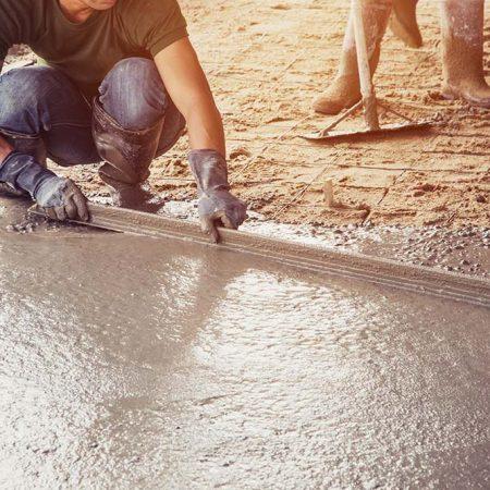 Diversified Concrete Working Concrete