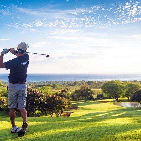 GolfPlus Player's Card